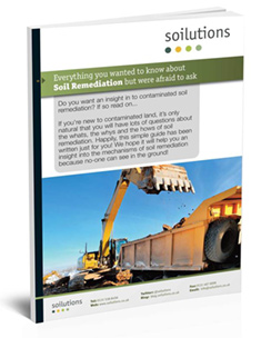 Soil Remediation Guide