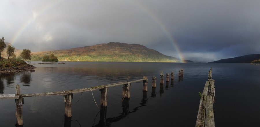 The Assessment of Water Pollution, Scotland