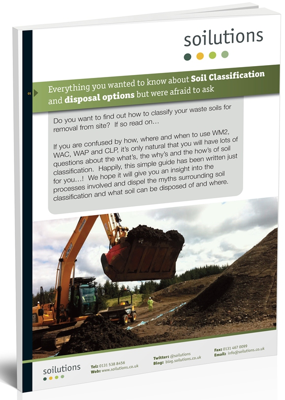 Waste Classification Guide: Your Free eBook!