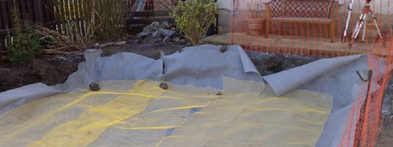 My house is built on contaminated land, what can I do…?