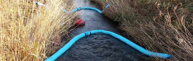 Why use an Oil Spill Response contractor?