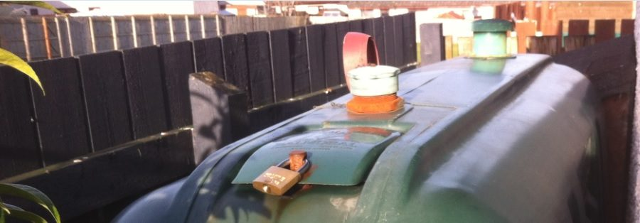 Regulations for Oil Tank Placement